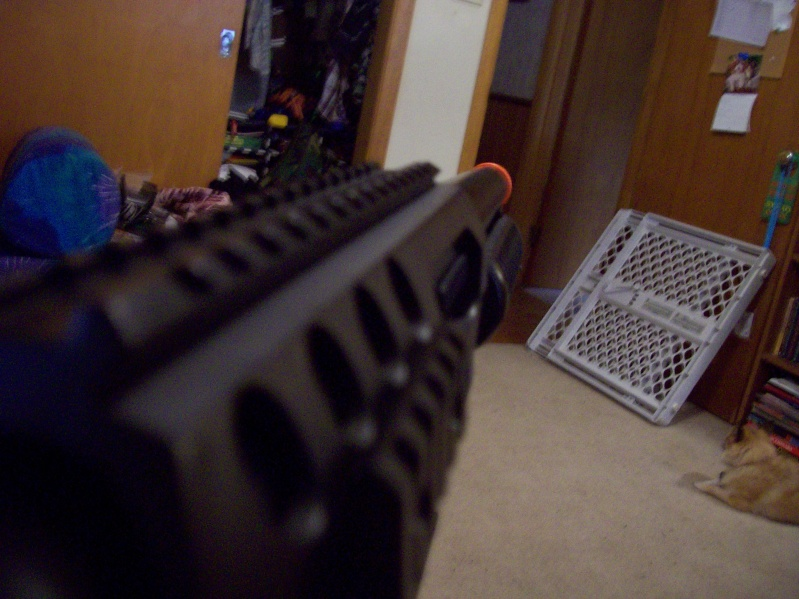 DE M47 Shotgun 100_0710