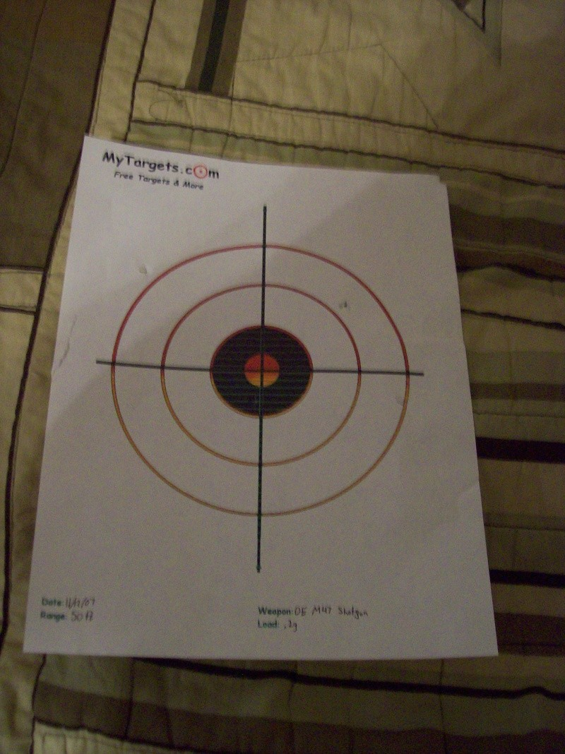 DE M47 Shotgun 100_0811