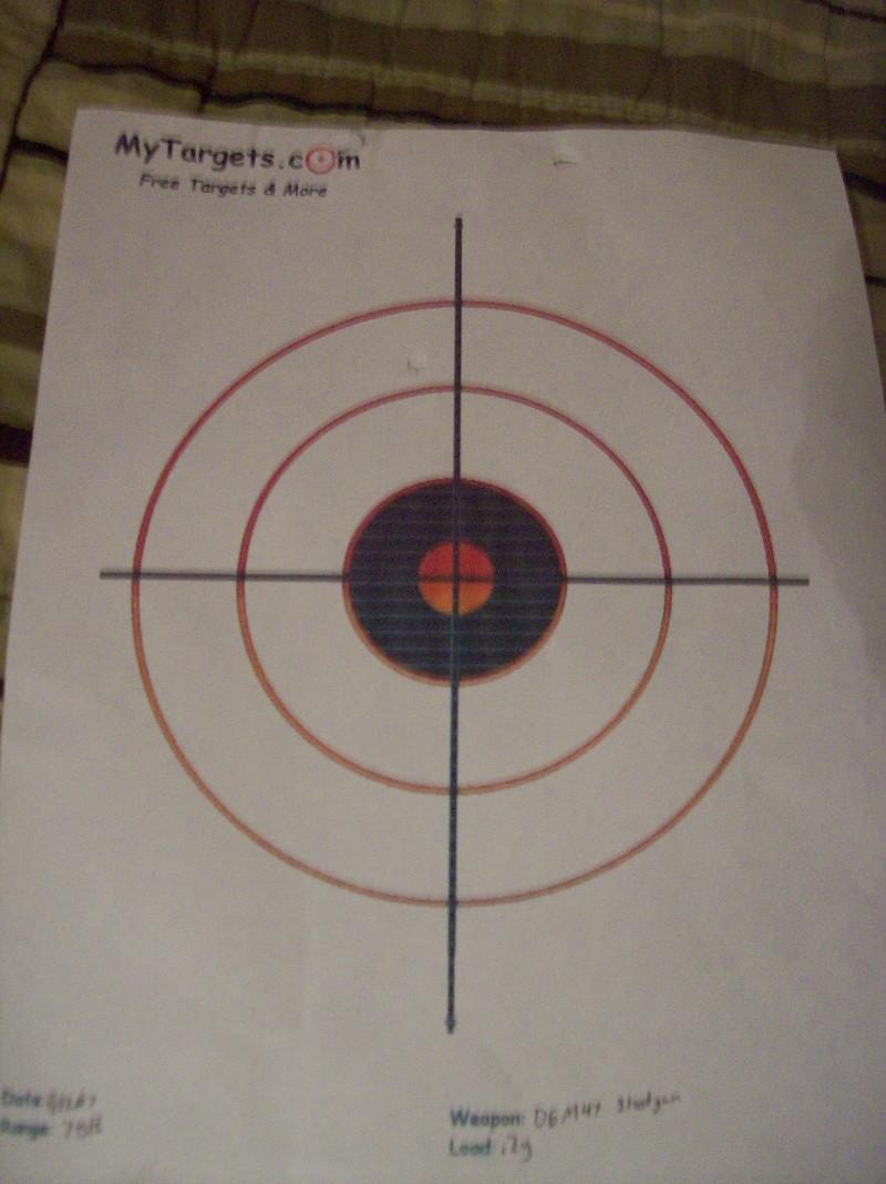 DE M47 Shotgun 100_0812