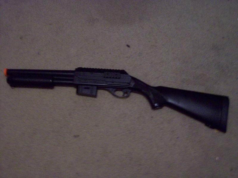DE M47 Shotgun 100_0813