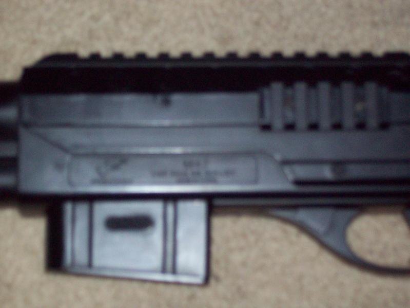 DE M47 Shotgun 100_0814