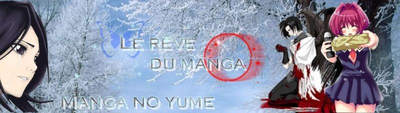 Manga no yume