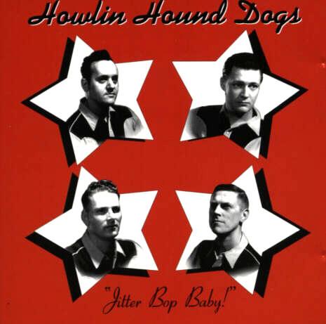 Howlin Hound Dogs Howlin10