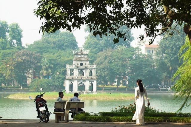 le Viêt Nam 04_han10