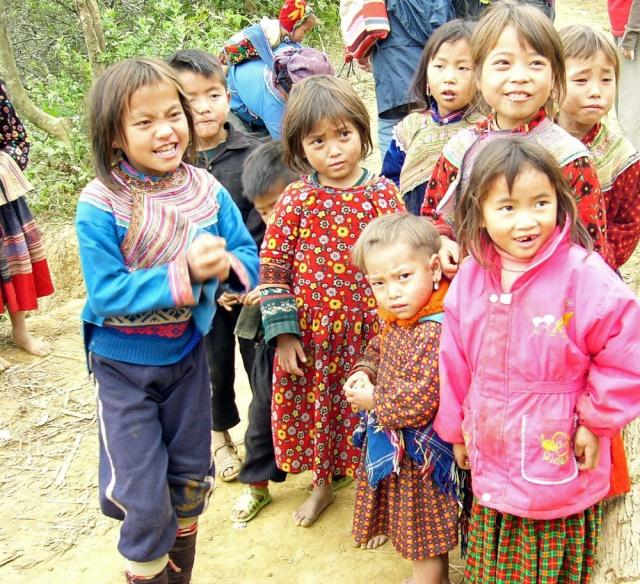 le Viêt Nam 2510