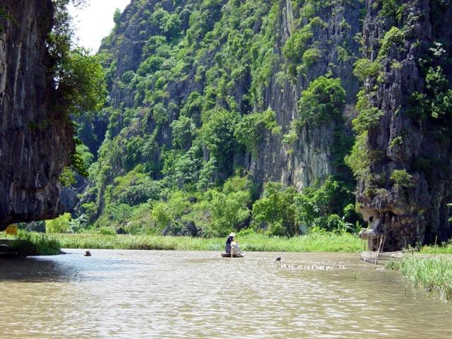 le Viêt Nam 2810