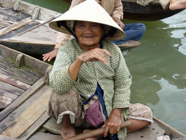 le Viêt Nam 5210