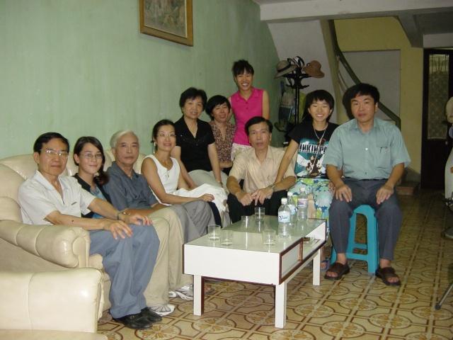 le Viêt Nam X_fami10