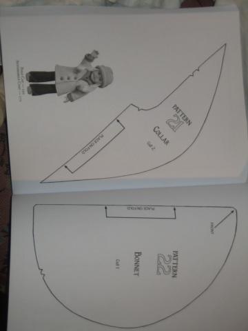 Kaylie, ma Journey Girl rousse - Page 5 Livre_11
