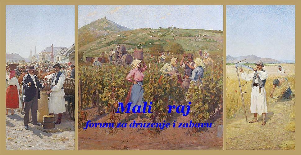 MALI RAJ