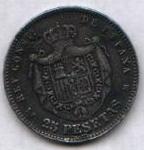 25 Pts. Alfonso XII (1878 d.c) ¿falsa, reproduccion? Image010