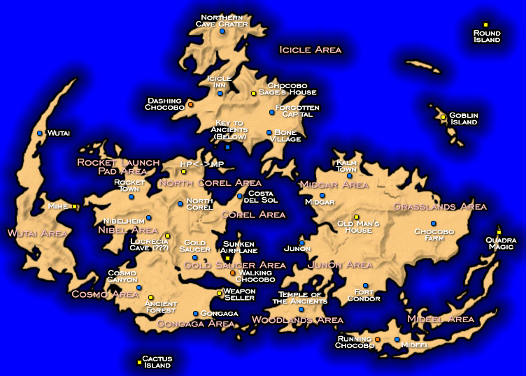 Map Ff7map10