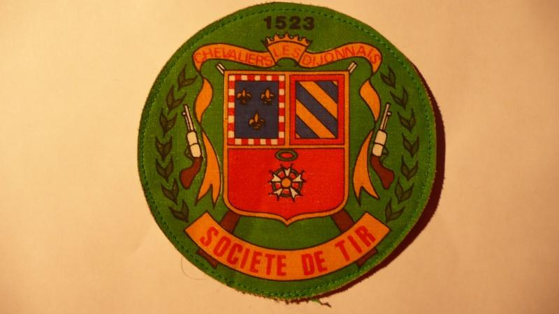 Les Chevaliers Dijonnais P1000111