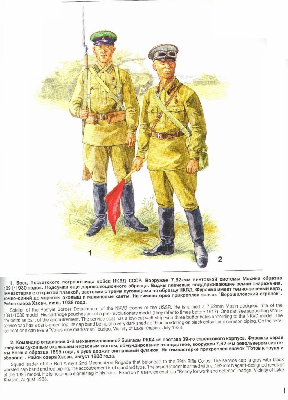 Uniformes del Ejército Rojo Mc_kha10