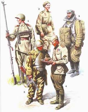 Uniformes del Ejército Rojo Pic7cu10