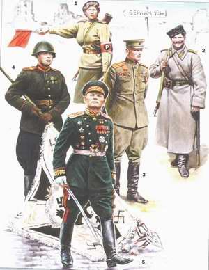 Uniformes del Ejército Rojo Pic8cu10