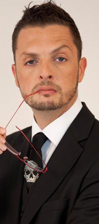 Dr. Mikhaïl Dimitriov