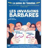 Les invasions barbares France11