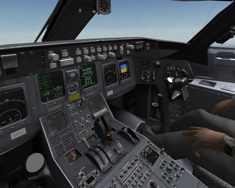 X-Plane 10 diversas. X-plan22