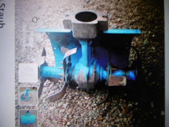 ( Recherche Identification) Rota Staub P1160621