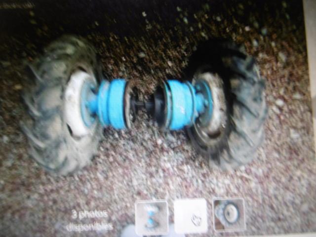 ( Recherche Identification) Rota Staub P1160623