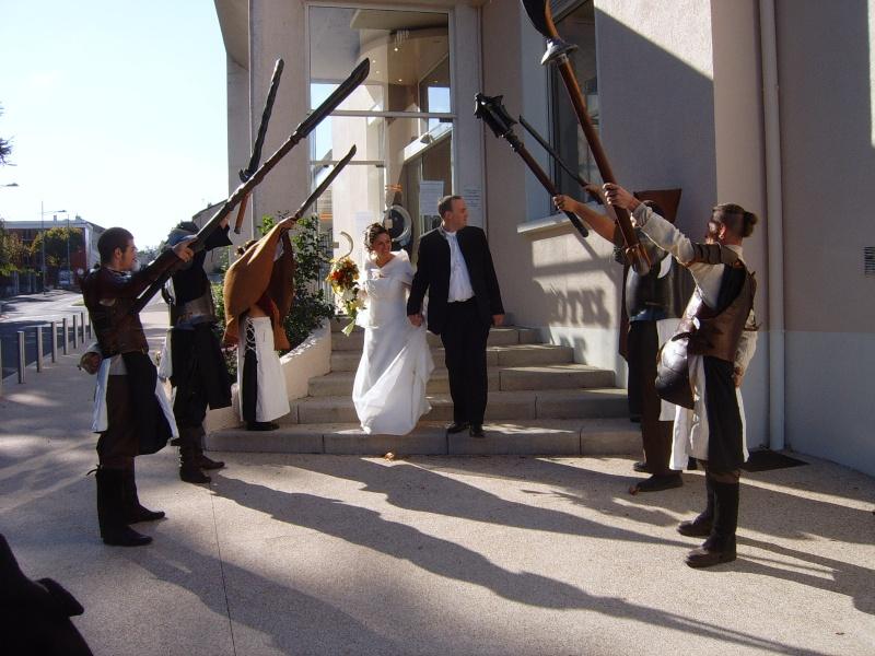 mariage du 20/10/07 Suc53714