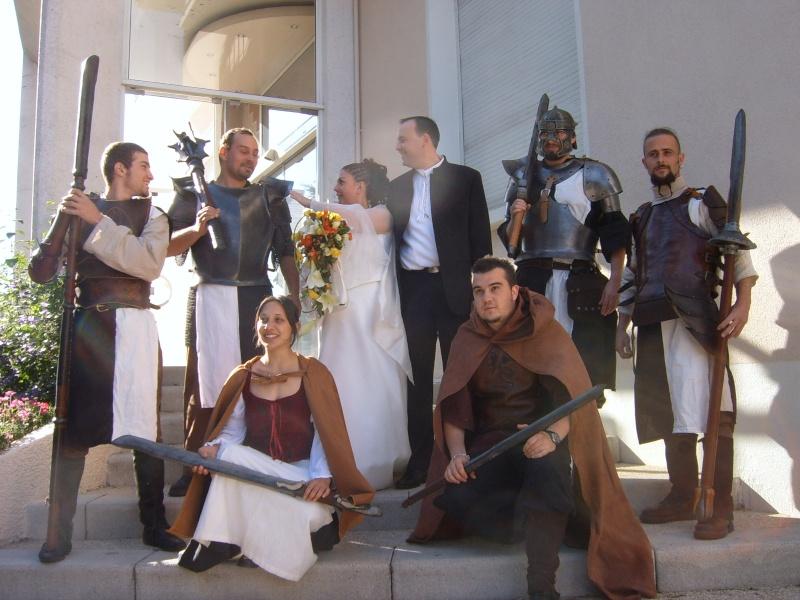 mariage du 20/10/07 Suc53715