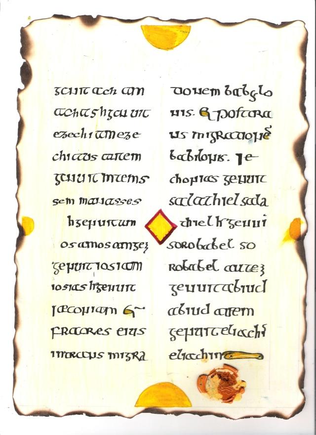 [calligraphie] la gallerie de lucosia Livre_11