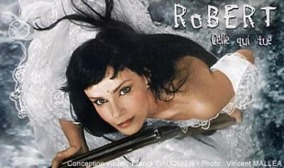 RoBERT Loki2g10
