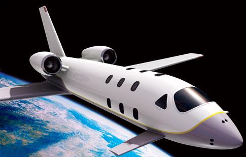 Projet d'EADS Astrium dans le tourisme spatial ? - Page 7 Eads_410