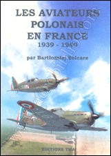 Aviateurs polonais en France 1939-1940 Couver10