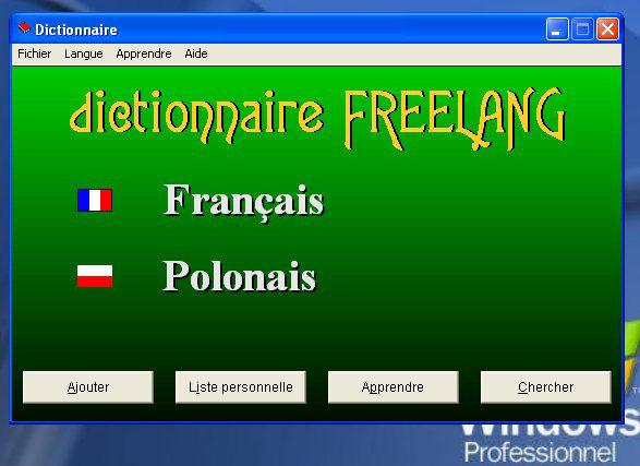 Encyclopédies, dictionnaires, Traducteurs Informatiques Freela10
