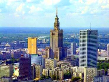Varsovie, Warszawa .... Palack10