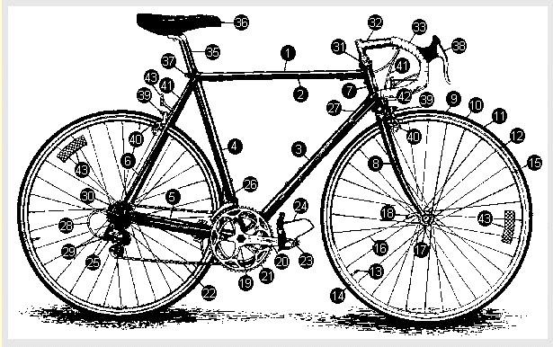 Le Véhicule, Les Autorités ... Rower110