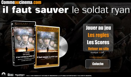 [Jeu Online] Saving Private Ryan Online10