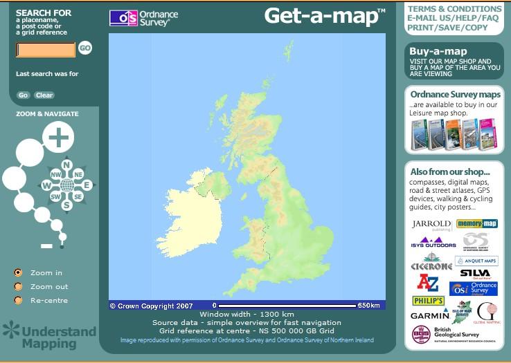 Services de cartographie en ligne : lequel choisir ? - Page 2 Captur10