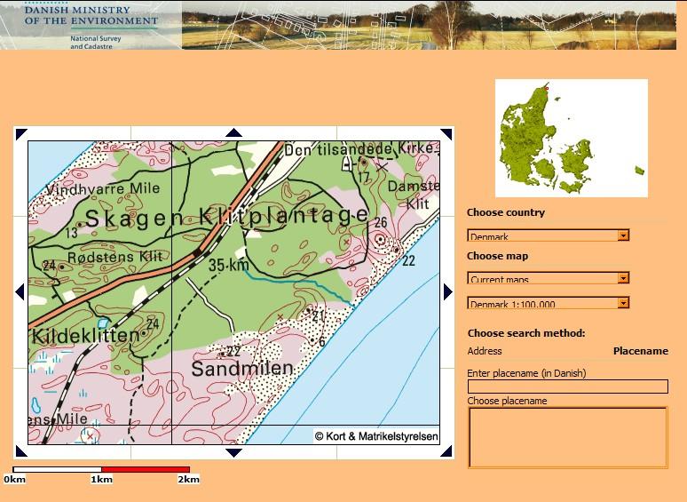 Services de cartographie en ligne : lequel choisir ? - Page 2 Dan10