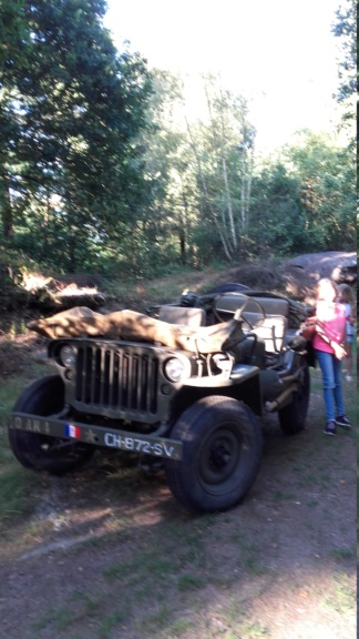Jeep m201 Morbihan 20180812