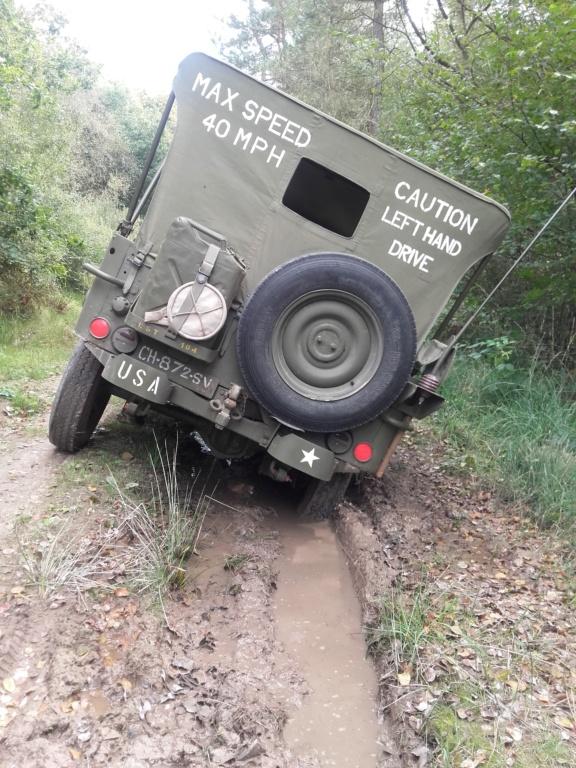 Jeep m201 Morbihan 20180926