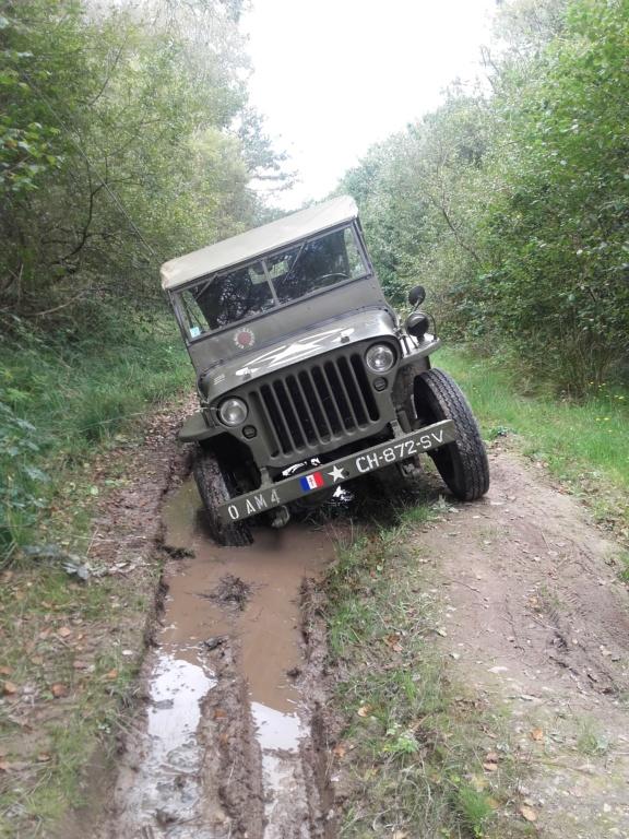 Jeep m201 Morbihan 20180927