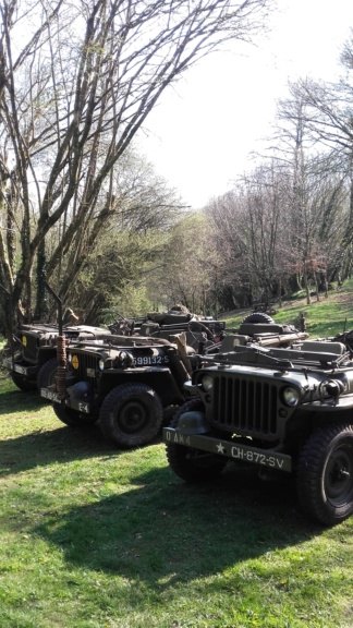 Jeep m201 Morbihan - Page 2 20190345