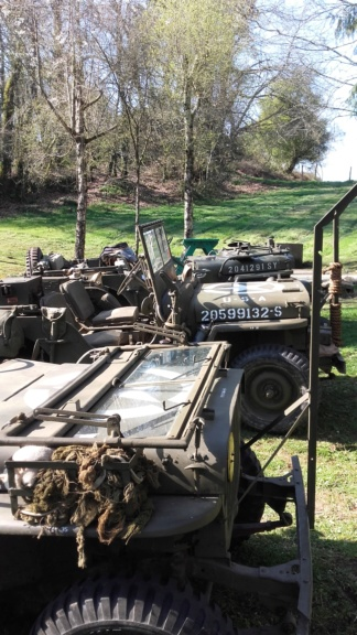 Forum véhicule militaire ww2 morbihan  20190348