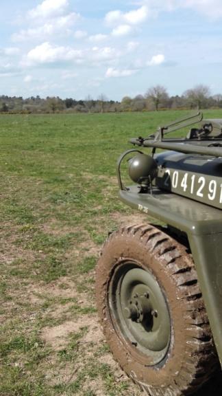 Forum véhicule militaire ww2 morbihan  20190354