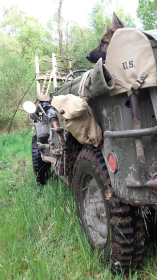 Forum véhicule militaire ww2 morbihan  20190420