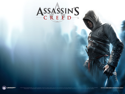 Assassin's Creed 12527410