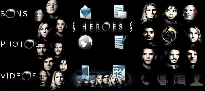 [CENTRALISATION] CUBES ET THEMES Heroes10