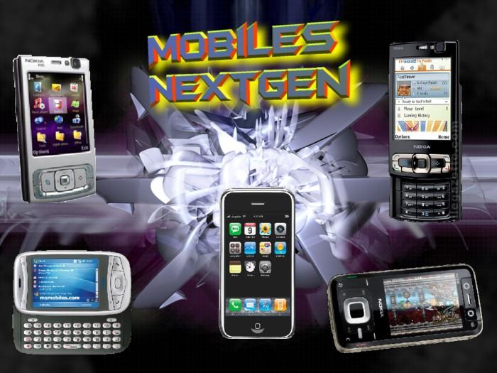Mobiles NextGen