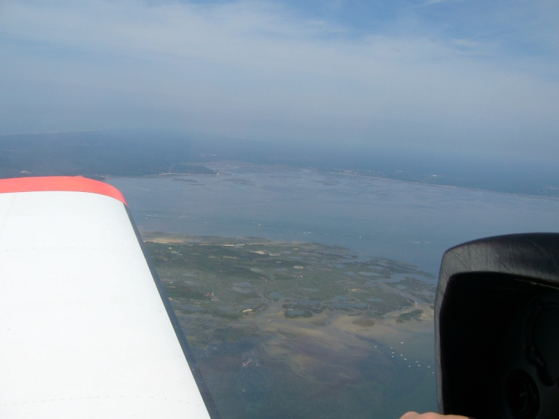 Photos du bassin d'arcachon en R2160 P1030614