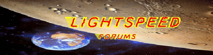 Lightspeed Forums