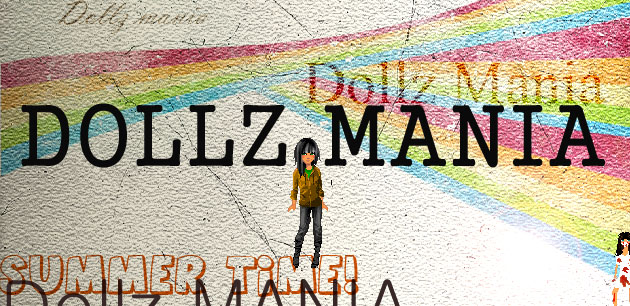 Dollz Mania